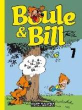 Roba, Jean Boule & Bill 7