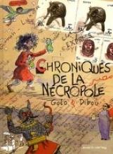 Dibou Chronik einer verschwundenen Stadt