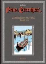 Foster, Harold R. Prinz Eisenherz. Hal Foster Gesamtausgabe 13