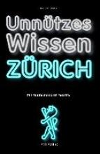 Ronge, Hartmut Unnützes Wissen Zürich