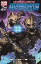 Bendis, Brian Michael Guardians of the Galaxy Bd. 6