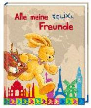 Langen, Annette Freundebuch - Alle meine Freunde - Felix