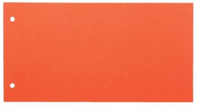 , Scheidingsstrook Quantore 120x230mm oranje