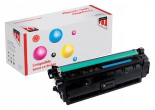 , Tonercartridge Quantore HP CF361X 508X blauw HC