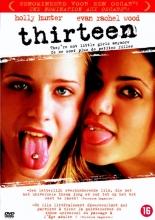 Thirteen DVD /
