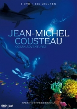 Jean Michel Cousteau - Ocean Advent 3 DVD