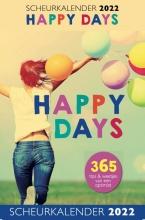 , Happy Days Scheurkalender 2022