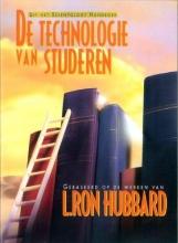 L. Ron Hubbard , De Technologie van Studeren
