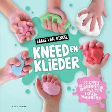 Babbe van Ginkel Kneed en Klieder