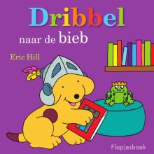 Eric Hill , Dribbel naar de bieb