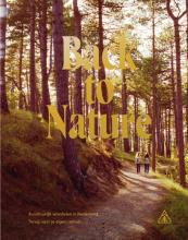 Eva Spigt & Nicola Dow , Back to Nature