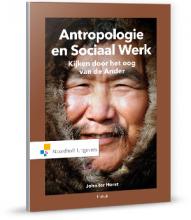 John ter Horst Antropologie en Sociaal Werk