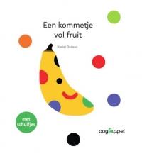 Xavier Deneux , Een kommetje vol fruit