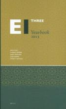 , Encyclopaedia of Islam Three Yearbook 2015