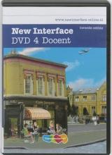 Annie  Cornford New Interface DVD 4 Docent