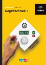 , TouchTech Regeltechniek 1 niveau 3 en 4 Leerwerkboek