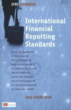 Arjan Brouwer Jan Backhuijs  Geert Braam, International financial reporting standards 2013 Leerboek