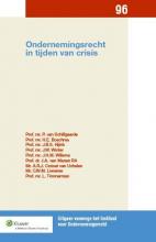 J.W. Winter P. van Schilfgaarde  H.E. Boschma  J.B.S. Hijink, Ondernemingsrecht in tijden van crisis
