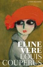 Louis  Couperus Eline Vere