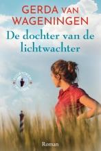 Gerda van Wageningen , De dochter van de lichtwachter