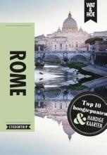 Wat & Hoe Stedentrip , Rome