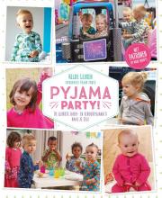 Hilde  Leysen, Linda  Allonsius Pyjama Party!