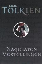 J.R.R. Tolkien , Nagelaten vertellingen