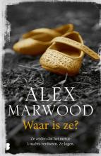 Alex Marwood , Waar is ze?