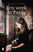 Rachel Hore , Een week in Parijs