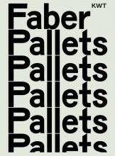 Peter Zwaal Kees Faber  Jef de Jager, Faber Pallets
