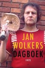 Jan Wolkers , Dagboek 1972