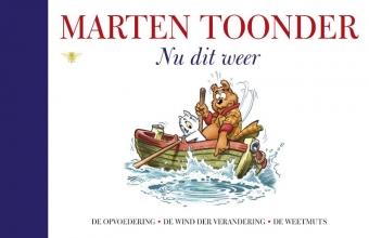 Marten  Toonder Alle verhalen van Olivier B. Bommel en Tom Poes 48 : Nu dit weer
