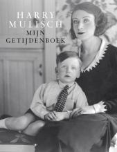 Harry  Mulisch Mijn getijdenboek