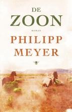 Meyer, Philipp De zoon