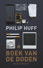 Philip  Huff Boek van de doden