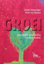 P. ten Buuren S. Biesmeijer, Groei