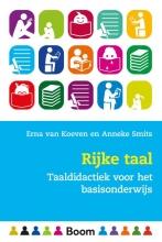 Anneke Smits Erna van Koeven, Rijke taal