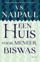 V.S. Naipaul , Een huis voor meneer Biswas
