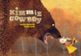 Marjet  Huiberts Kimmie cowboy