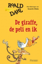 Roald Dahl , De giraffe, de peli en ik
