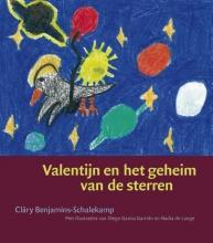 Cläry Benjamins-Schalekamp , Valentijn en het geheim van de sterren