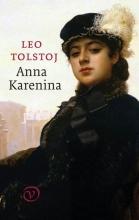 Leo Tolstoj , Anna Karenina