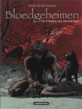 Dedic Bloedgeheimen 01