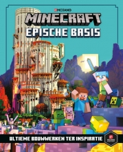 , Minecraft Epische Basis