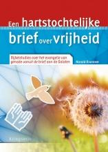 Harald Overeem , Een hartstochtelijke brief over vrijheid