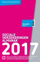 J.B. Tappèl , Nextens Sociale Verzekeringen Almanak 2017