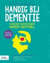 Magdalena Vermeer Ruud Dirkse, Handig bij dementie