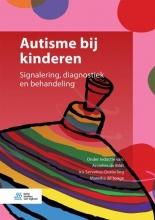 , Autisme bij kinderen