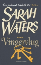 Sarah  Waters Vingervlug