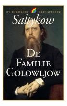 M.E.  Saltykow De familie Golovljov